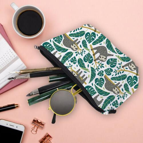 Cosmetic for Makeup Bags Bag Pencil Case Accessories