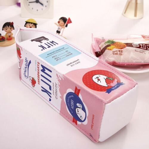 Creative Cute Pen Makeup Bag