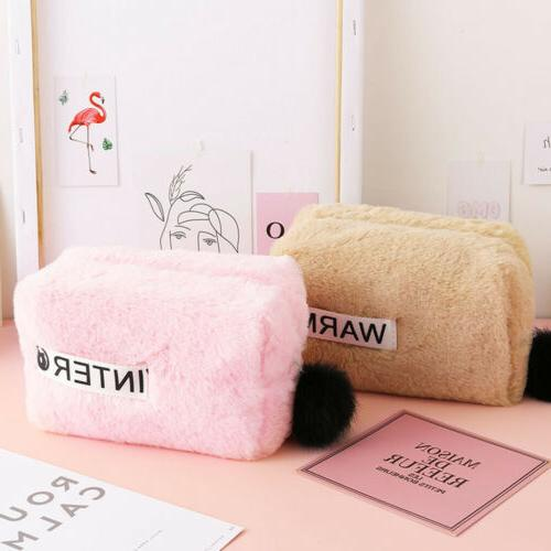 Cute Case For Makeup Stationery