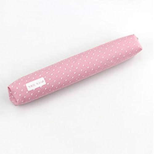 Cute Candy Color Case Kawaii Pen School Stationery Pouch