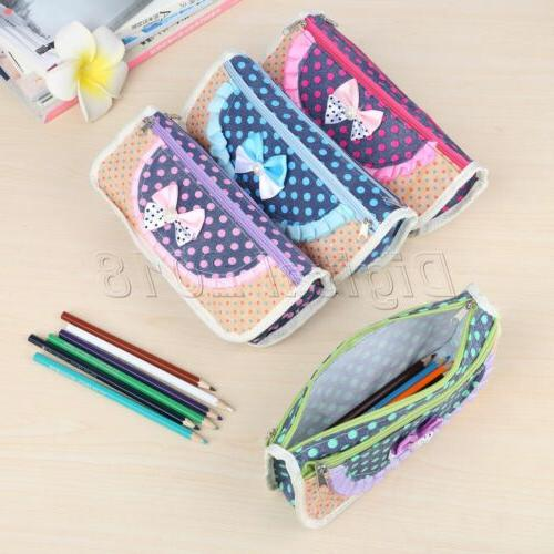 Cute Butterfly Pencil Storage For