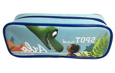 Disney The Good Blue Case Pencil Pouch for Clearnace