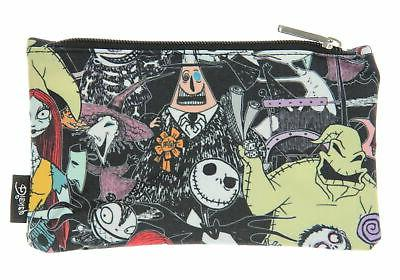 disney the nightmare before christmas allover print