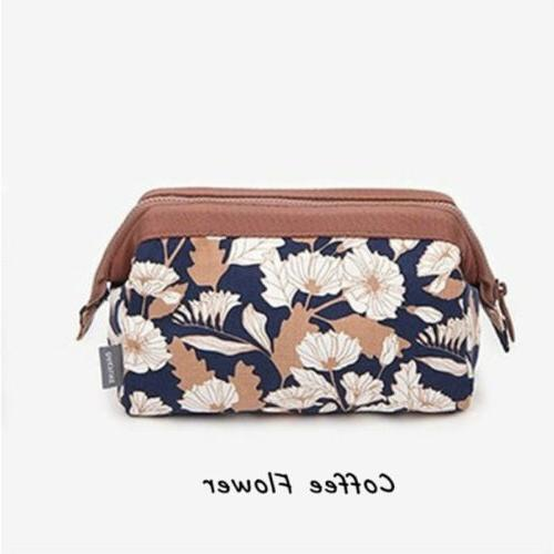 Flamingo Pencil Travel Handbag US