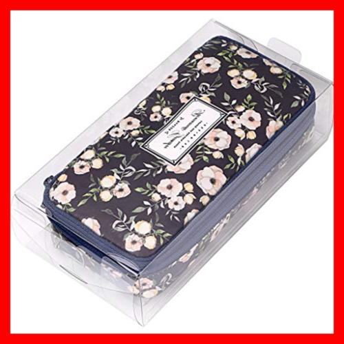 BTSKY Case W Compartments Double Layers
