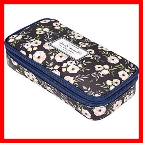 W Compartments High Capacity Double