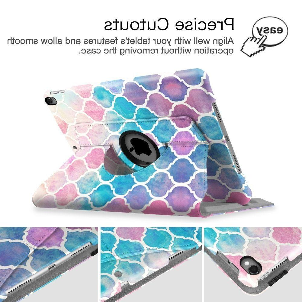 For iPad 2017 Stand w/ Pencil