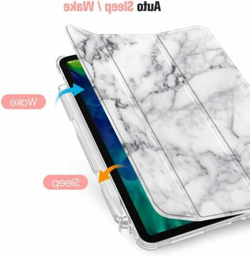 """For iPad Pro 11"""" Frosted Pencil Holder"""