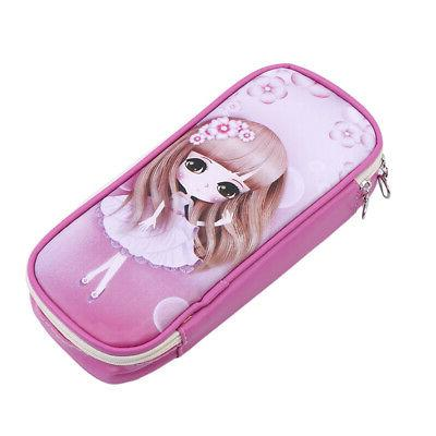 Bags Pencil Pouch For Girls