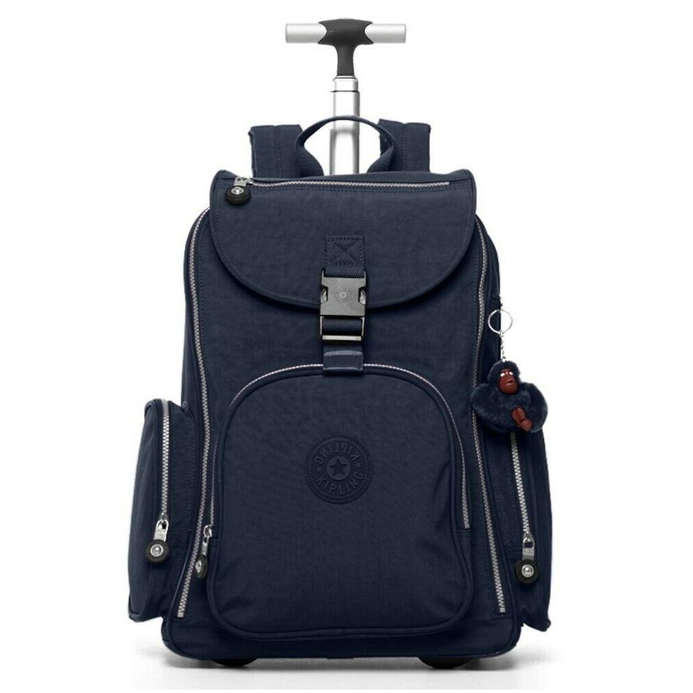 luggage alcatraz wheeled backpack