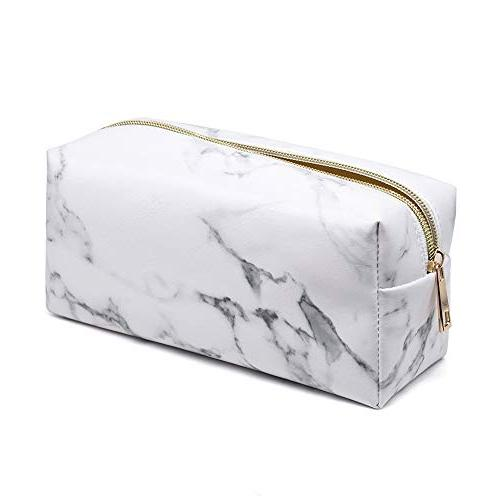 marble pattern bag