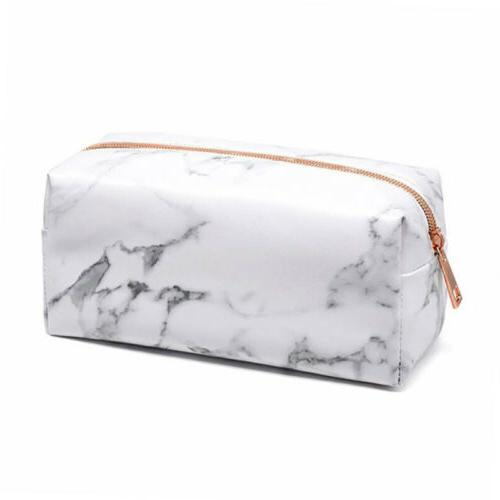 Marble 2018 Toiletry Pencil Case
