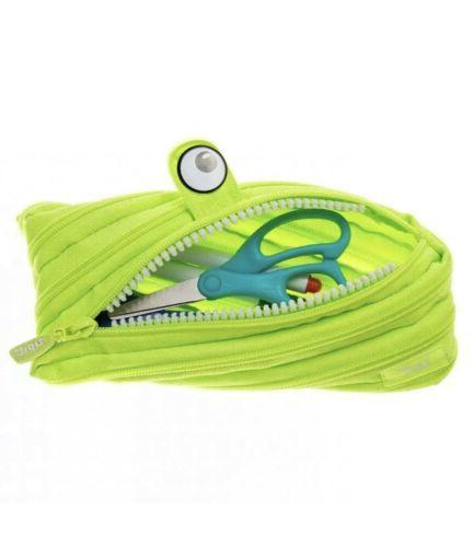 ZIPIT Monster Pencil Lime