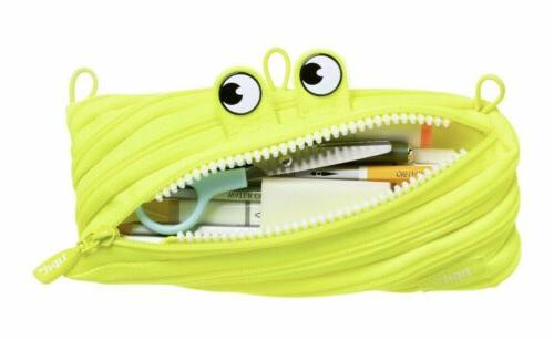 ZIPIT Neon Yellow
