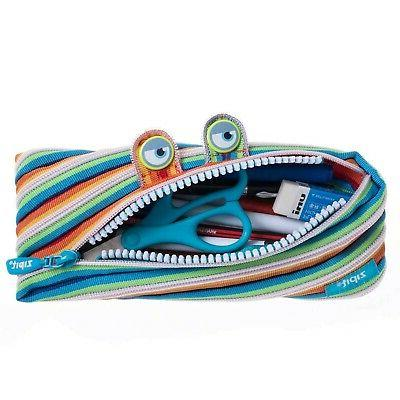 ZIPIT Pencil Special Colorful Stripes New