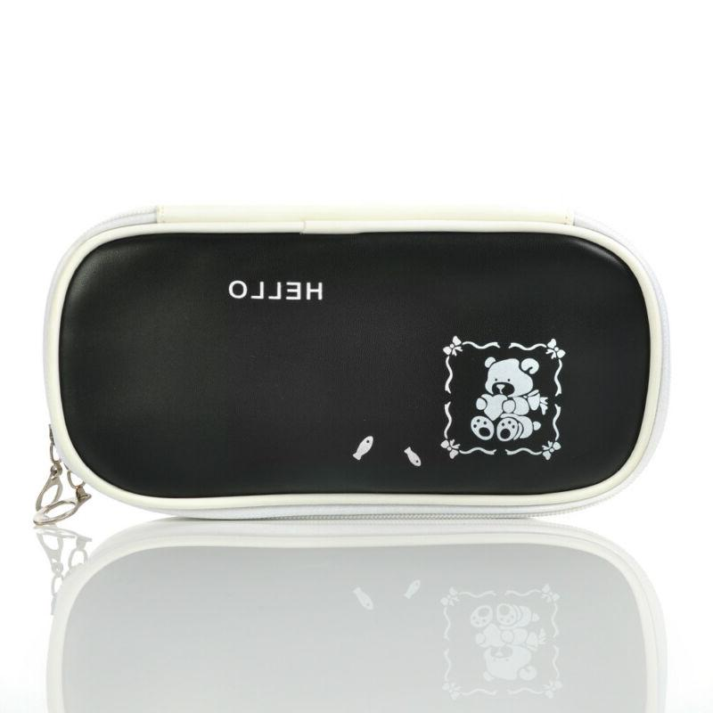 Multifunction Case Capacity Pen Box Stationery