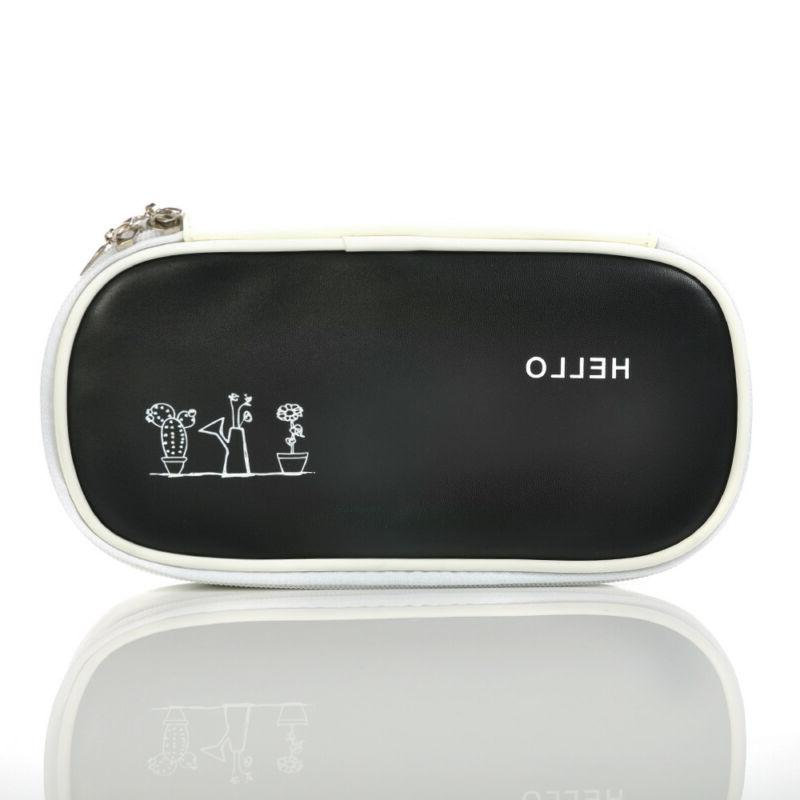 Capacity Pen Box Stationery Cosmetic