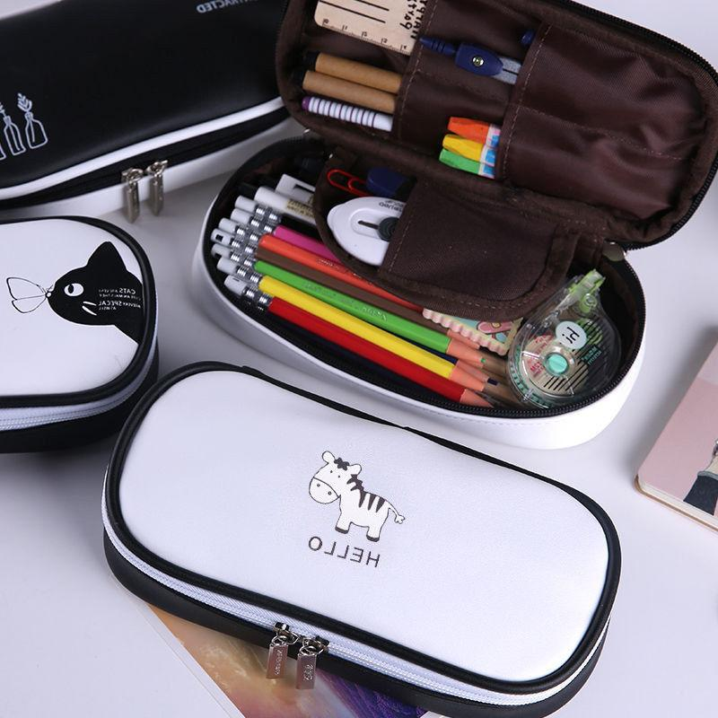 multifunction pencil case large capacity pen box