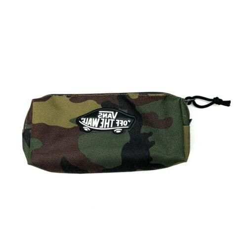 off the wall camoflauge pouch os pencil