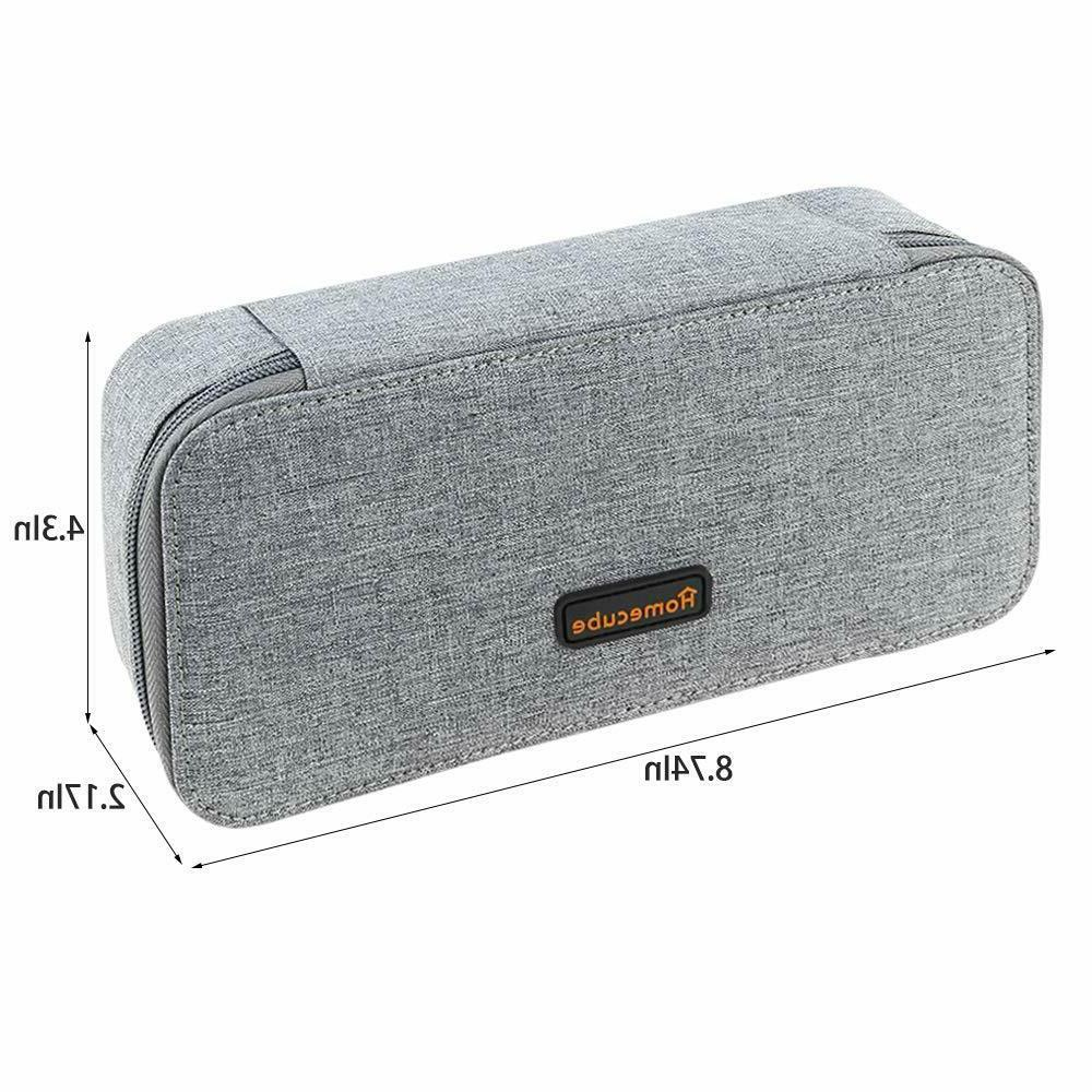 Homecube Case Capacity Bag Desk Penci