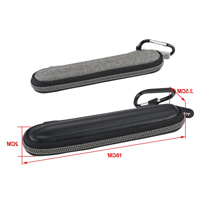 IKSNAIL <font><b>Cases</b></font> Carrying Pouch New Pen 4 for Microsoft pen