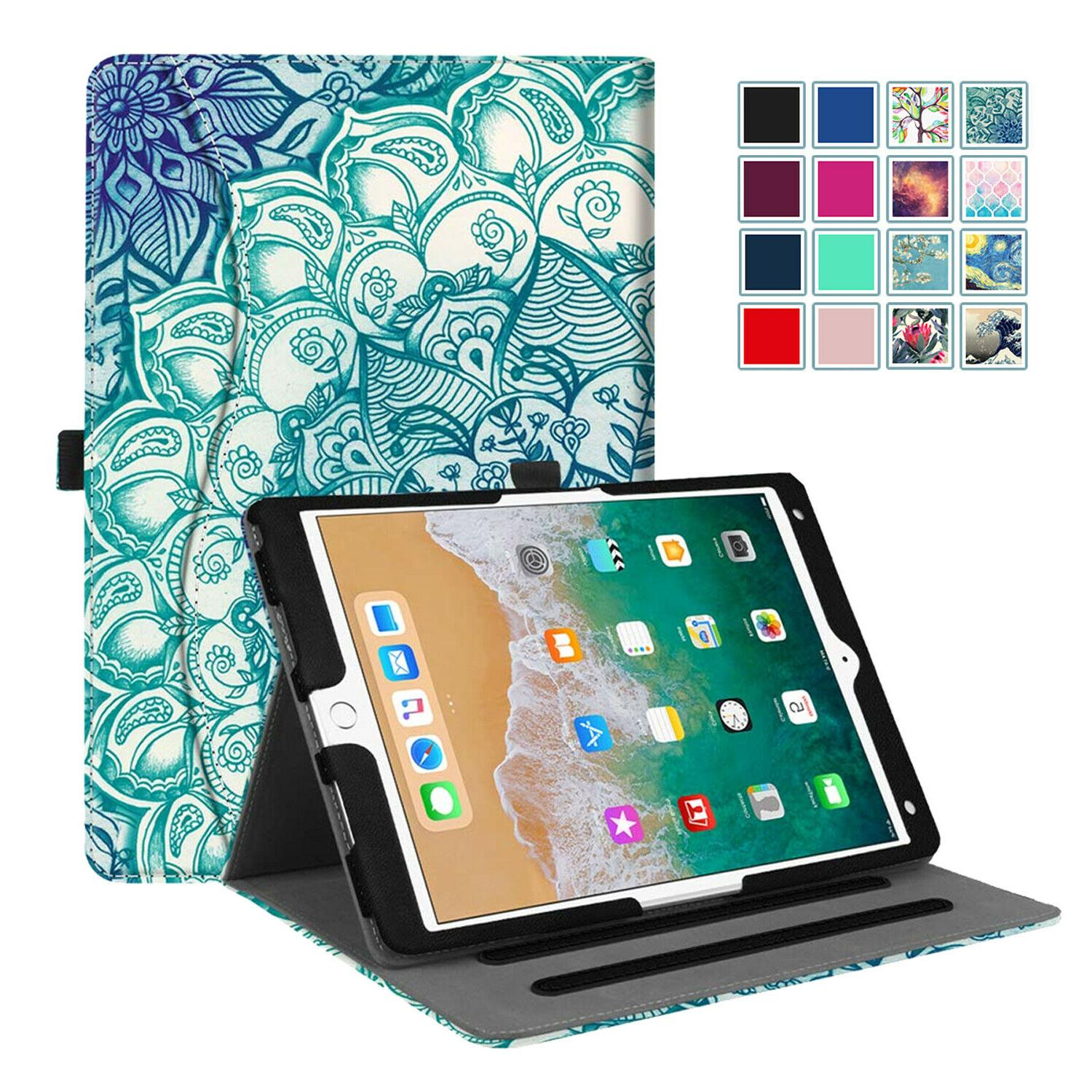rotating stand case cover for apple ipad