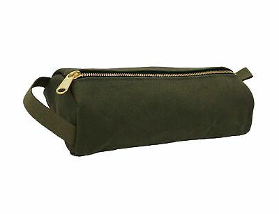 rough enough canvas small multi tool pouch