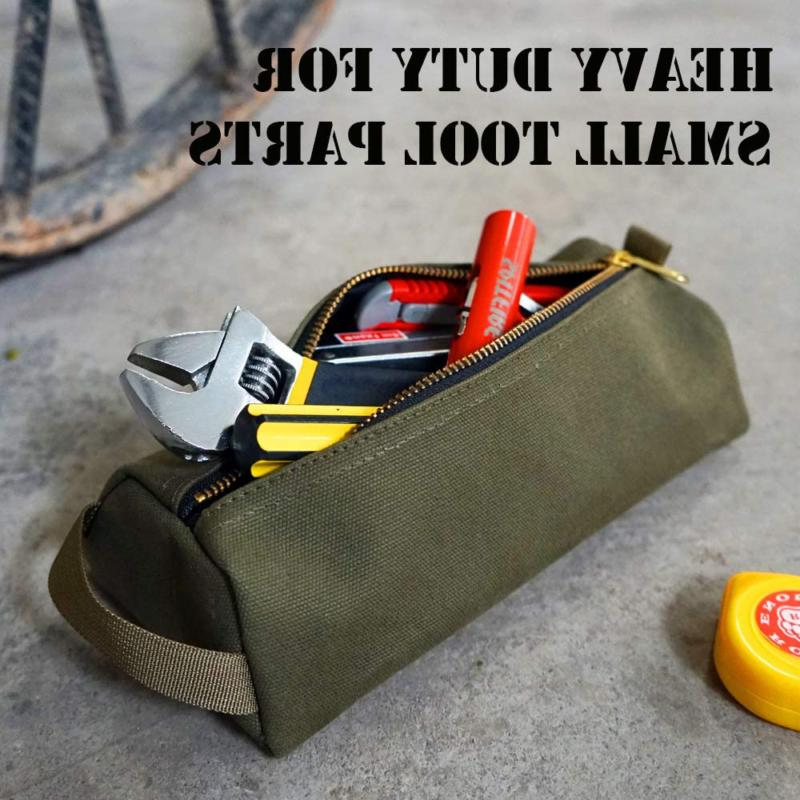 Rough Enough Canvas Tool Tools Case Stat