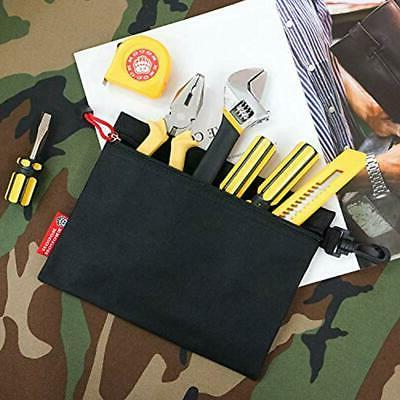 Rough Tactical Small Pouch Wallet Pencil Case Tool