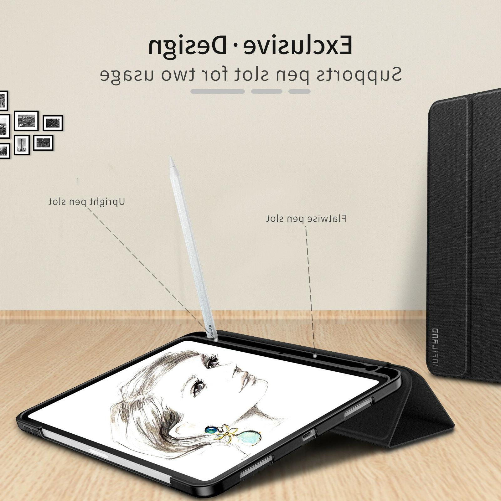 Case with Apple Pencil Pro 12.9 Inch