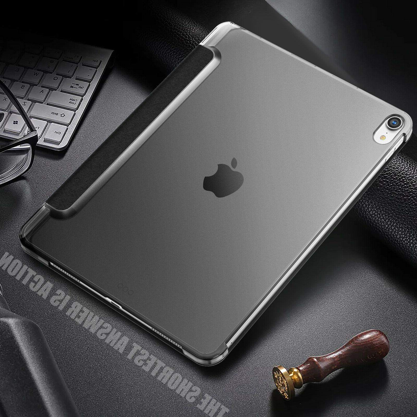 Case with Apple Pencil for iPad Pro