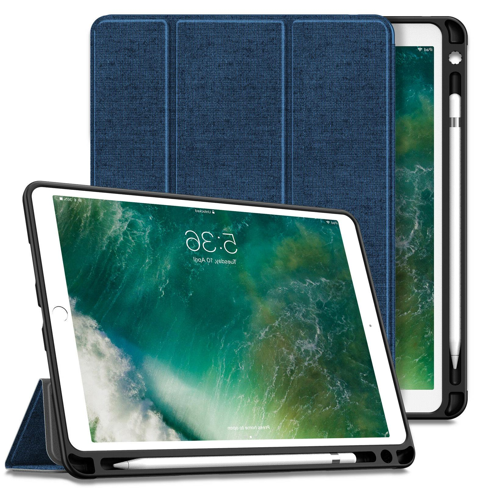 """Shockproof Cover Stand Case for iPad Pro 10.5"""" 2017 with App"""