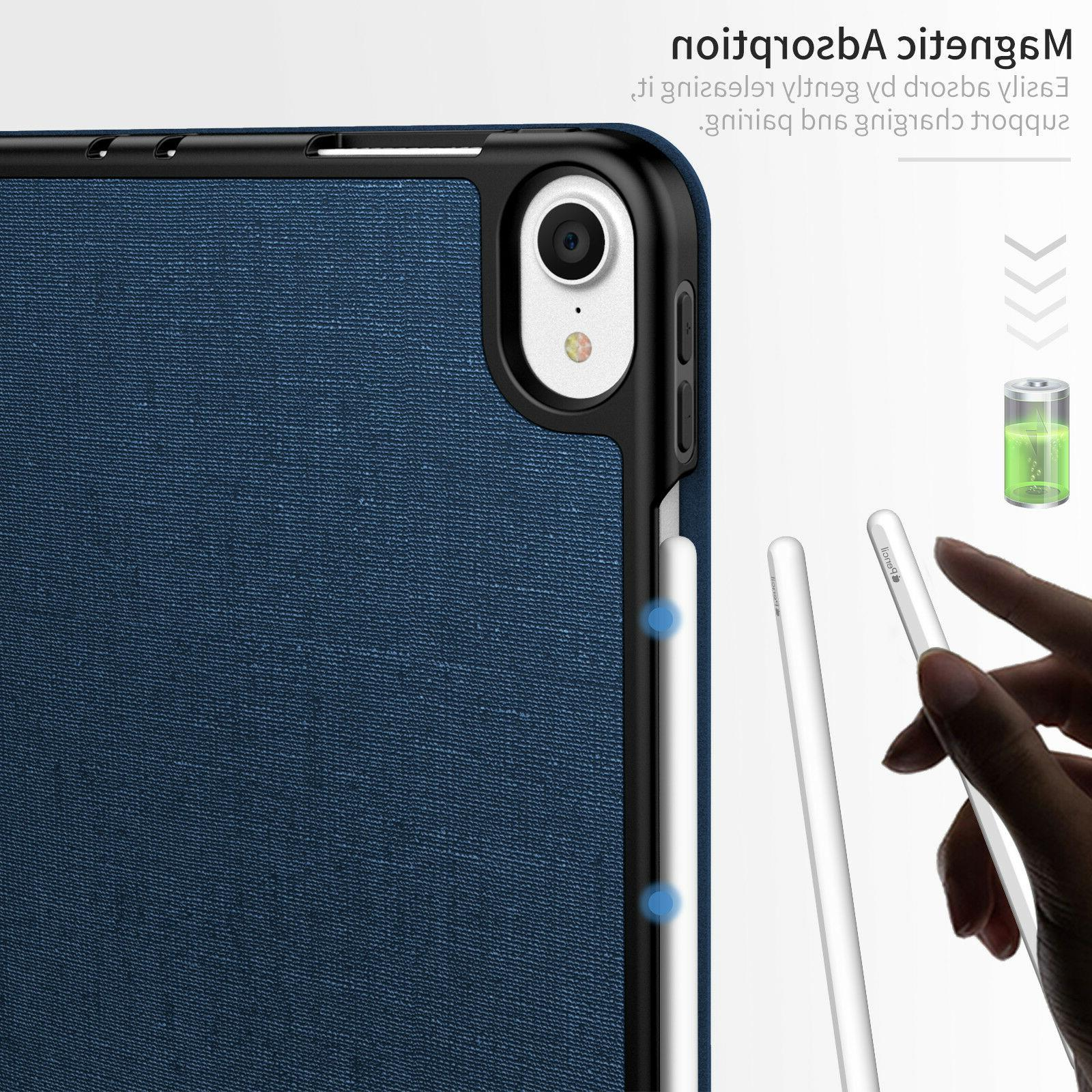 Shockproof Stand with Pencil for Inch 2018