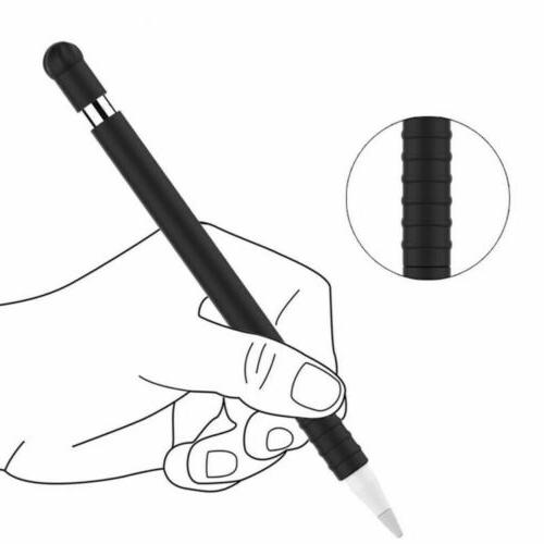 Silicone Case for Pencil 1st 2nd iPencil 2 1 Skin Cover