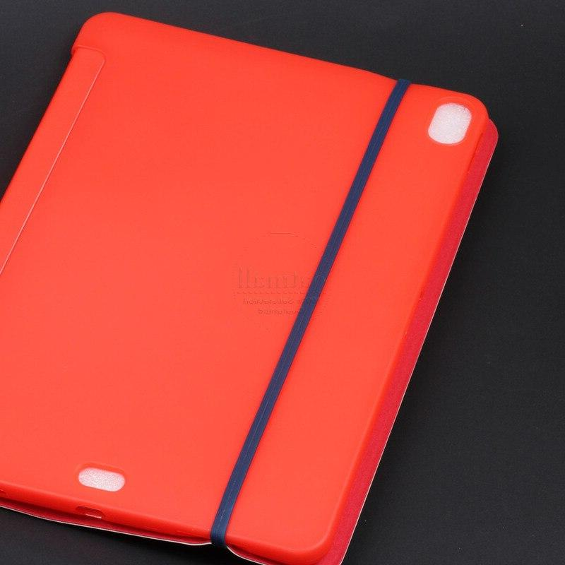 For iPad <font><b>Pencil</b></font> 1 Holder With Tablet Touch Soft <font><b>Sleeve</b></font>
