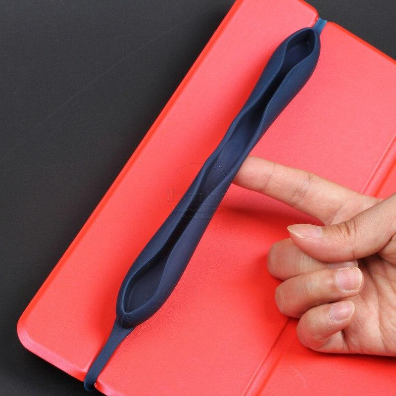 Silicone For <font><b>Pencil</b></font> 2nd For 1 With Strap Tablet Touch Soft