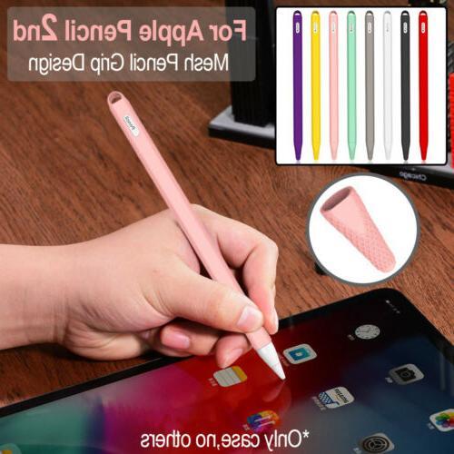 Silicone Grip Pen Protective 2nd