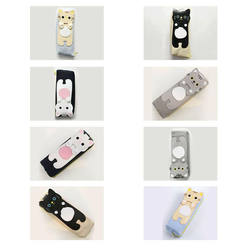 Stationery Makeup Cute Pencil Case