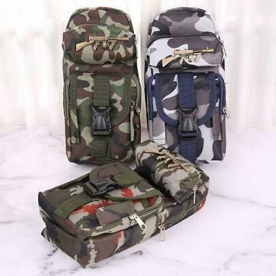 Camouflage Pencil Case for Boys Multifunction Large Capacity