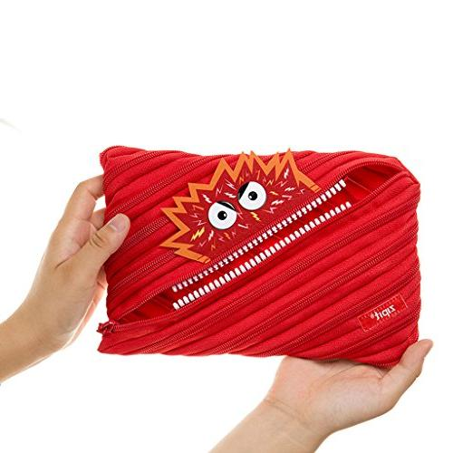 ZIPIT Pencil Case,