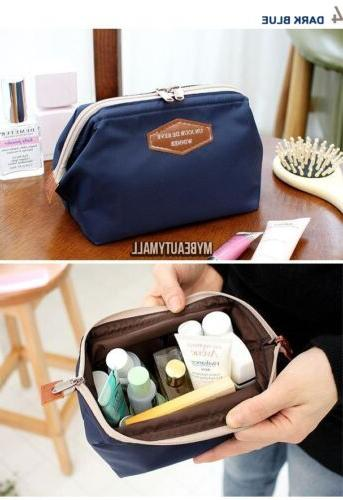 Travel Bag Pouch Purse