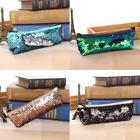 Travel Mermaid Sequin Pencil Case Lady Cosmetic Makeup Bag S