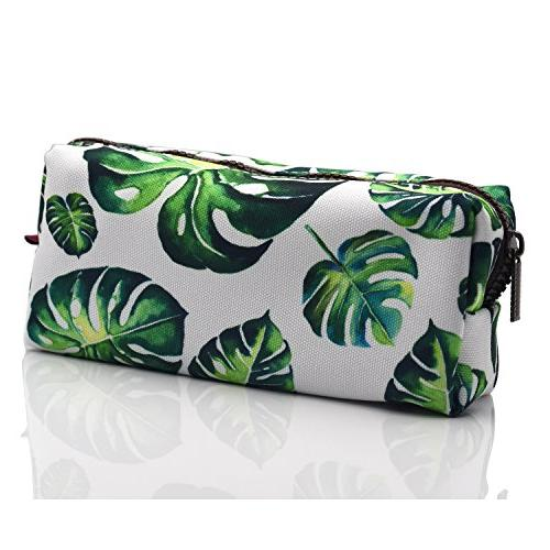 LParkin Super Pencil Pen Bag Pouch Stationary Cosmetic