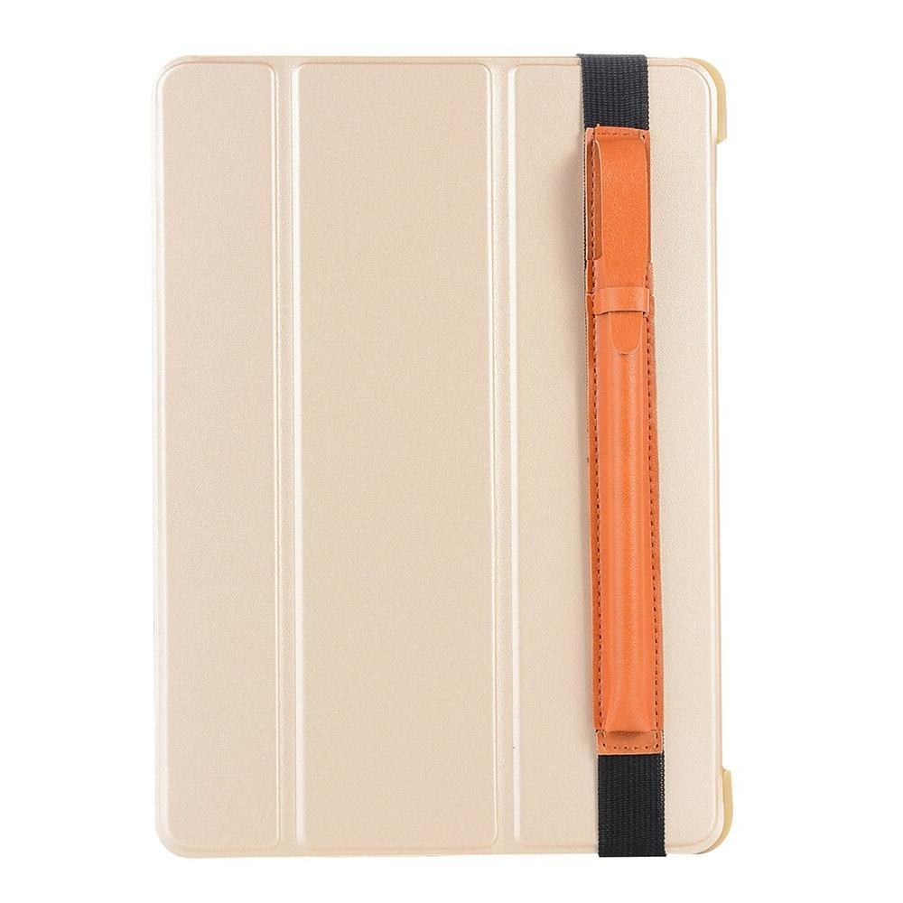 PU Leather Cover <font><b>Sleeve</b></font> For iPad 3 Pro 12.9 iPad 2 4