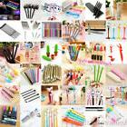 Wholesale 55Styles Gel Pen Ballpoint Stationery Writing Sign