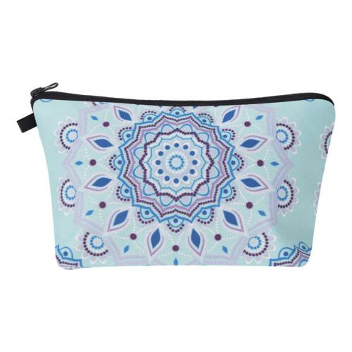 Women's Cosmetics Bag Wash Bag Pouch Small New