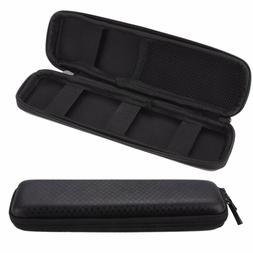 Large Capacity EVA Hard Shell Pen Pencil Case Holder Pouch S