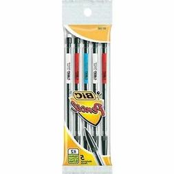 BIC Mechanical Pencil, 0.7 mm, 5-Ct.  - 1 Case of 12