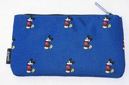 Loungefly Mickey AOP Pencil Case