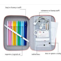 Multifunction Pencil Case Large Capacity Pen Box School Stat